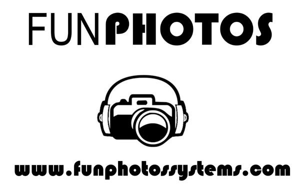 Logo FunPhotos Systems